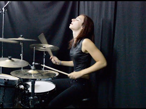 Good Charlotte - The Anthem - Drum Cover