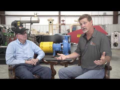 Knighten Industries Service Odessa TX