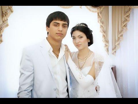 Цыганская свадьба. Красивая пара. Руслан и Настя-анонс
