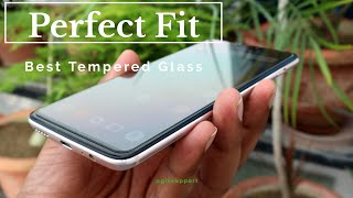 Best Tempered Glass Screen Protector for OnePlus 6 (Invisishield)