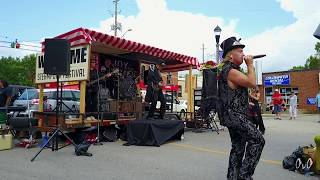Steampunk Fest I - Coldwater 2017