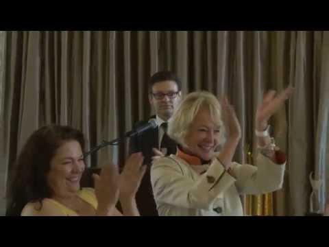 Athena Awards - Palo Alto - October 15, 2015