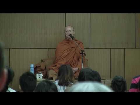 Dhamma Talk With Q&A รูปภาพ 1