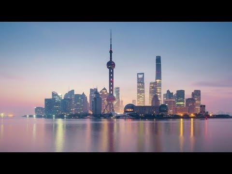 Shanghai Skyline Explained