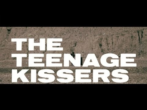 THE TEENAGE KISSERS「Venus Hypnosis」MV