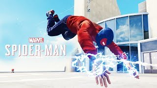 Spider-Man PS4 - Insomniac Hid Top Secret DLC Suit In Main Game? & Most Shocking Photo Mode Pic EVER