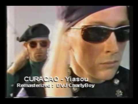 CURACAO - YIASOU