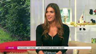 "IRIS MITTENAERE :""TOUJOURS Y CROIRE"" - Wéo"
