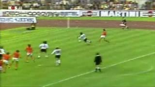 Oranje Special WK Duitsland 1974 (Deel 1 van 3)