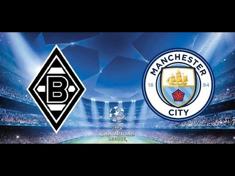 Боруссия Дортмунд — Манчестер Сити Лига чемпионов. 1/4 финала