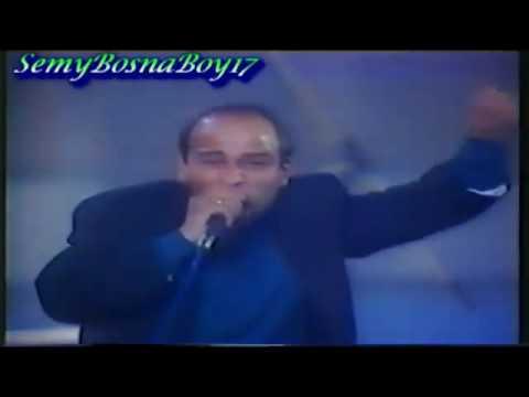 Dzej Ramadanovski - Jedan, dva - (Live) - Poselo 202