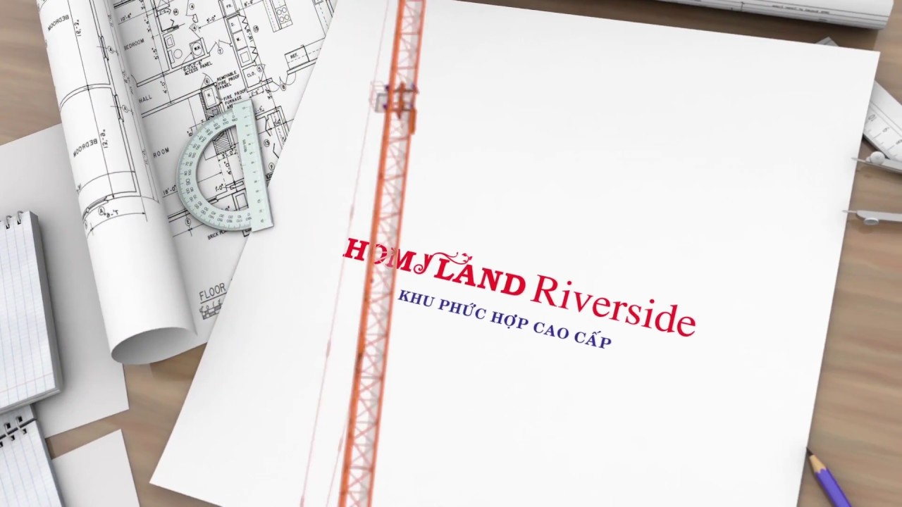 Căn hộ Homyland Riverside (Homyland3) – UPDATE 5/2018