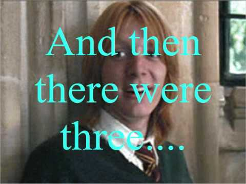 Harry Potter Chat Room 5
