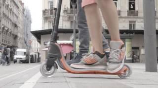 видео xootr_mg_neon_green