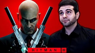 HITMAN 3 en PS5: Regresa nuestro calvo!!!