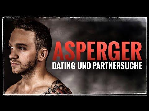 Partnersuche und asperger