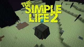 Simple Life 2 EP14 Attractor Obelisk + Endermen Essence