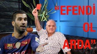 Ahmet Çakar, Bilal Meşe'ye saldıran Arda Turan'ı topa tuttu! | 10 Numara Muhabbet