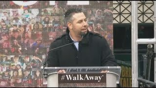 #WalkAway March - Brenden Dilley