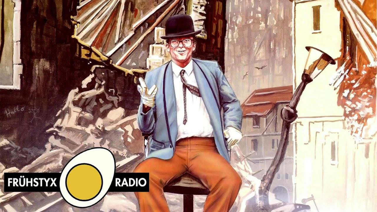 Herr Radioven - Lassie