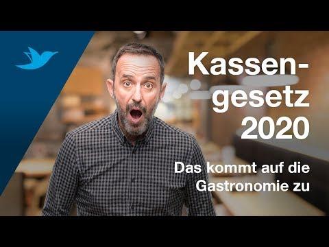Das Neue Kassengesetz 2020 In Unter 2 Minuten