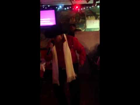 Chony Ayala karaoke