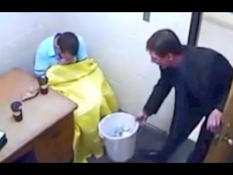 Michael Rafferty — Police interrogation of child sex-killer | Part 1
