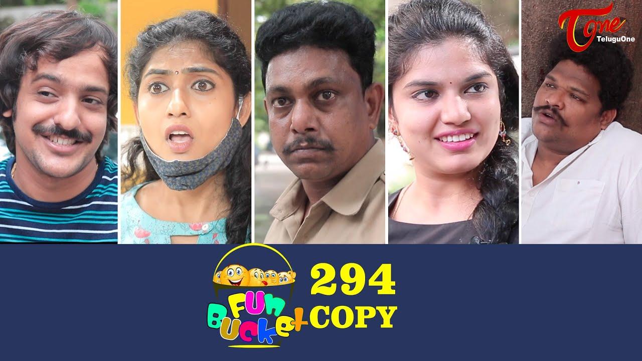 Download Fun Bucket | 294 Episode | Telugu Comedy Web Series | TeluguOne