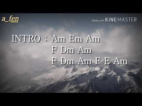 Kelangan Nella Harisma (chord+lirik)