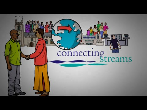 What is Connecting Streams?