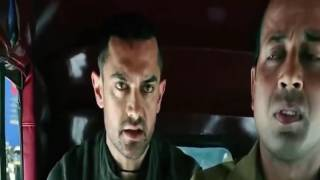 Ghajini गजनी (2008) -BluRay - Aamir Khan SubViet Full HD