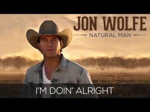 I'm Doin' Alright - Natural Man - Official Track