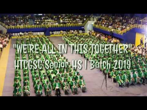 We're All In This Together | High School Musical