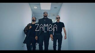 Sharmoofers & Sary Hany - Zamba | شارموفرز و ساري هاني - زامبا