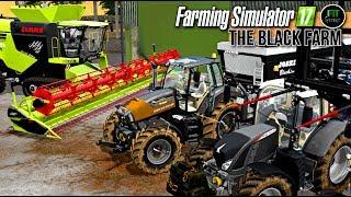 FS17 | THE BLACK FARM #0 | J'espère que cette série vous plaira !!! 😉 thumbnail