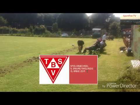 4. Kreisklasse Hannover Land Staffel 6. TSV Bemerode lll 3:3 Inter 90 ll HD