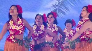D32 - Vũ Điệu Hawaii