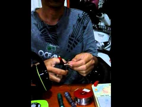 Tutorial Servis Headset