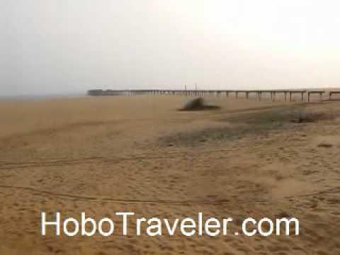 Lome Togo Beach
