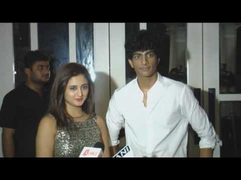 Star Studded Palash Muchhal Birthday Bash - Full Event : Part 1