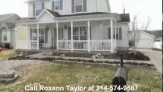 4 bedroom house Imperial, MO, St Louis For Sale, 63052  Roxann Taylor 314-574-9567