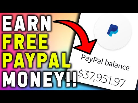 Get Paid $500+ Just To TYPE! *NEW 2020* (Earn FREE PayPal Money)