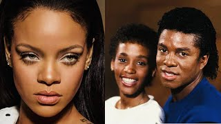 Rihanna is Whitney Houston's Daughter | 100% Proof! EXPOSED!