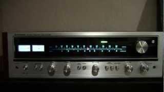 Vintage Receiver Pioneer SX-636