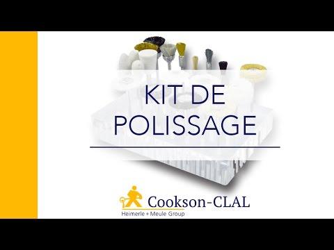 kit de polissage par cookson clal youtube. Black Bedroom Furniture Sets. Home Design Ideas
