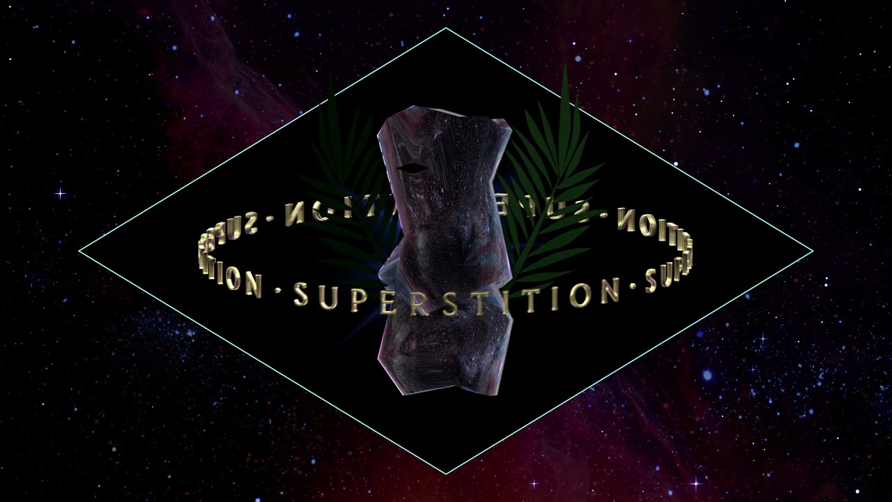 James Harries - Superstition