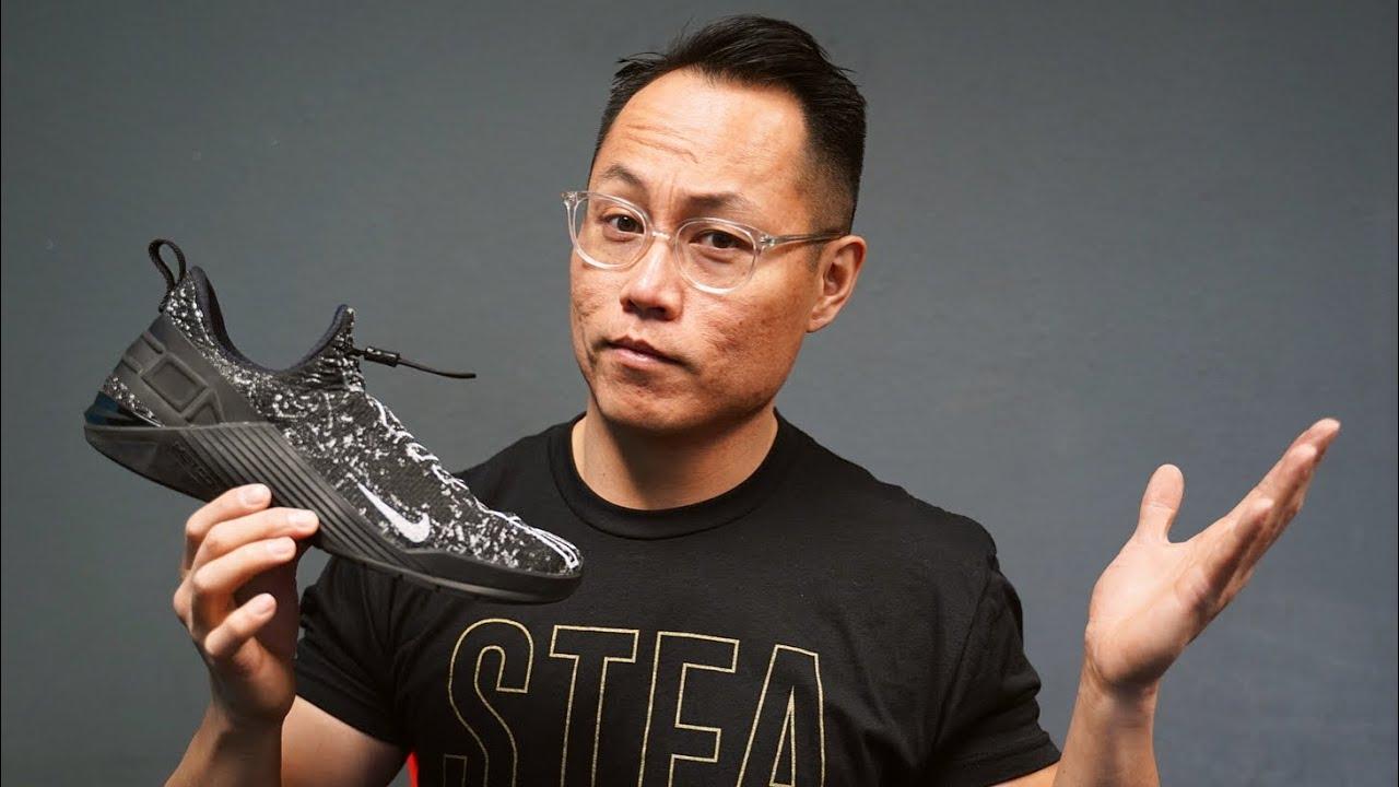 Nike React Metcon Review