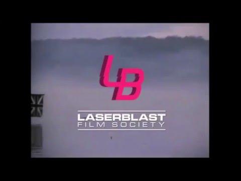 Laser Blast 21  EYES OF FIRE