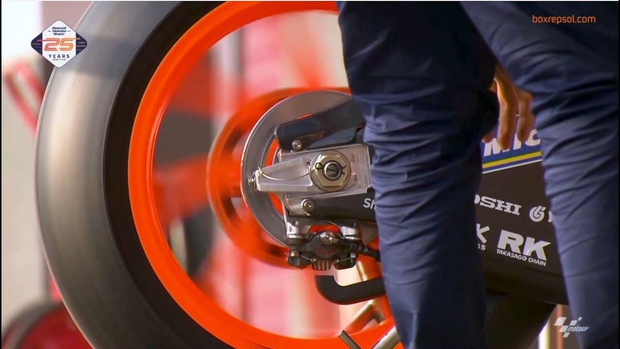 MotoGP, Marquez and Lorenzo: the moment of truth | GPone com