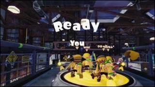 【Splatoon/実況】イ゛ン゛ク゛出゛り゛ゅ゛ぅ゛!!【あらさま】5発目 thumbnail
